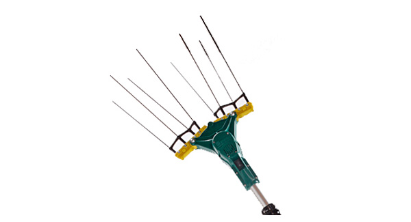 Falcon Telescopic 12V