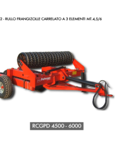 RCGPD 4500