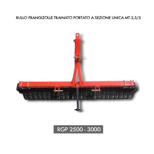 RGP2500 POLVERARI