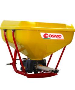 Spandiconcime Cosmo portato modello PDV