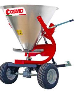 Spandiconcime Cosmo trainato modello PTP-X