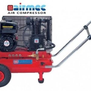 Motocompressone Benzina Airmec TEB22/510
