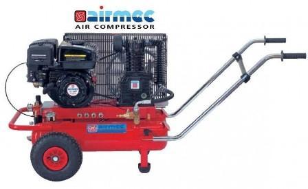 Benzina Airmec TEB22/510