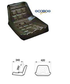 SEDILE COBO 60245