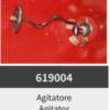 619004 agitatore
