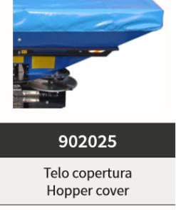 TELO COPERTURA PRE RE - REX- RTS 1000/1250