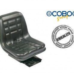 sedile con molleggio verticale cobo 63366