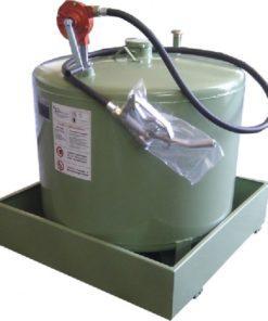 Serbatoio Gasolio