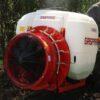 Atomizzatore portato Lt 400 Gaspardo