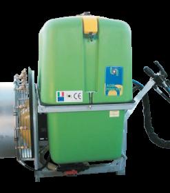 atomizzatore da litri 400