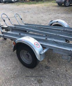 carrello trasporto moto