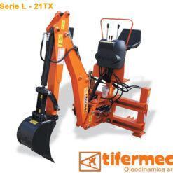 Tifermec Serie L