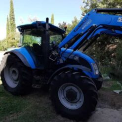 Landini Modial Power