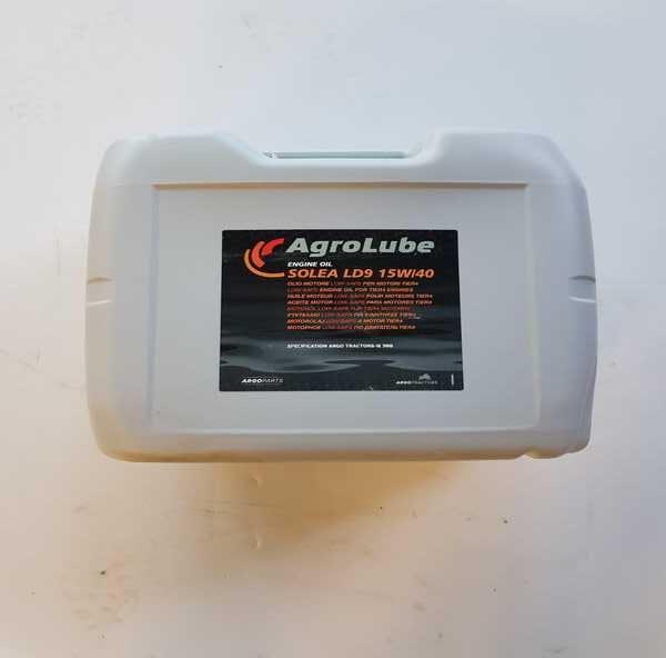 Landini Agrolube Solea LD915W-40 20LT
