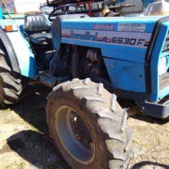 Landini 6530 F