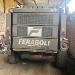 Rotopressa Feraboli